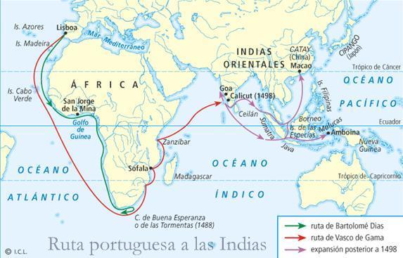 ... COLONIAL: FORMAS DE COLONIZACIÓN DE AMÉRICA (SIGLOS XVI Y XVII