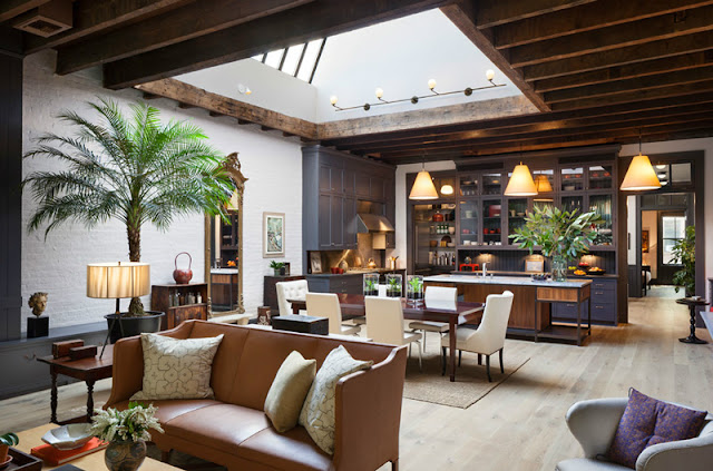 Crockery Unit Designs In Living Room