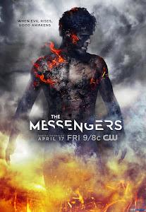 Xem Phim Những Sữ Giả Phần 1 - The Messengers Season 1