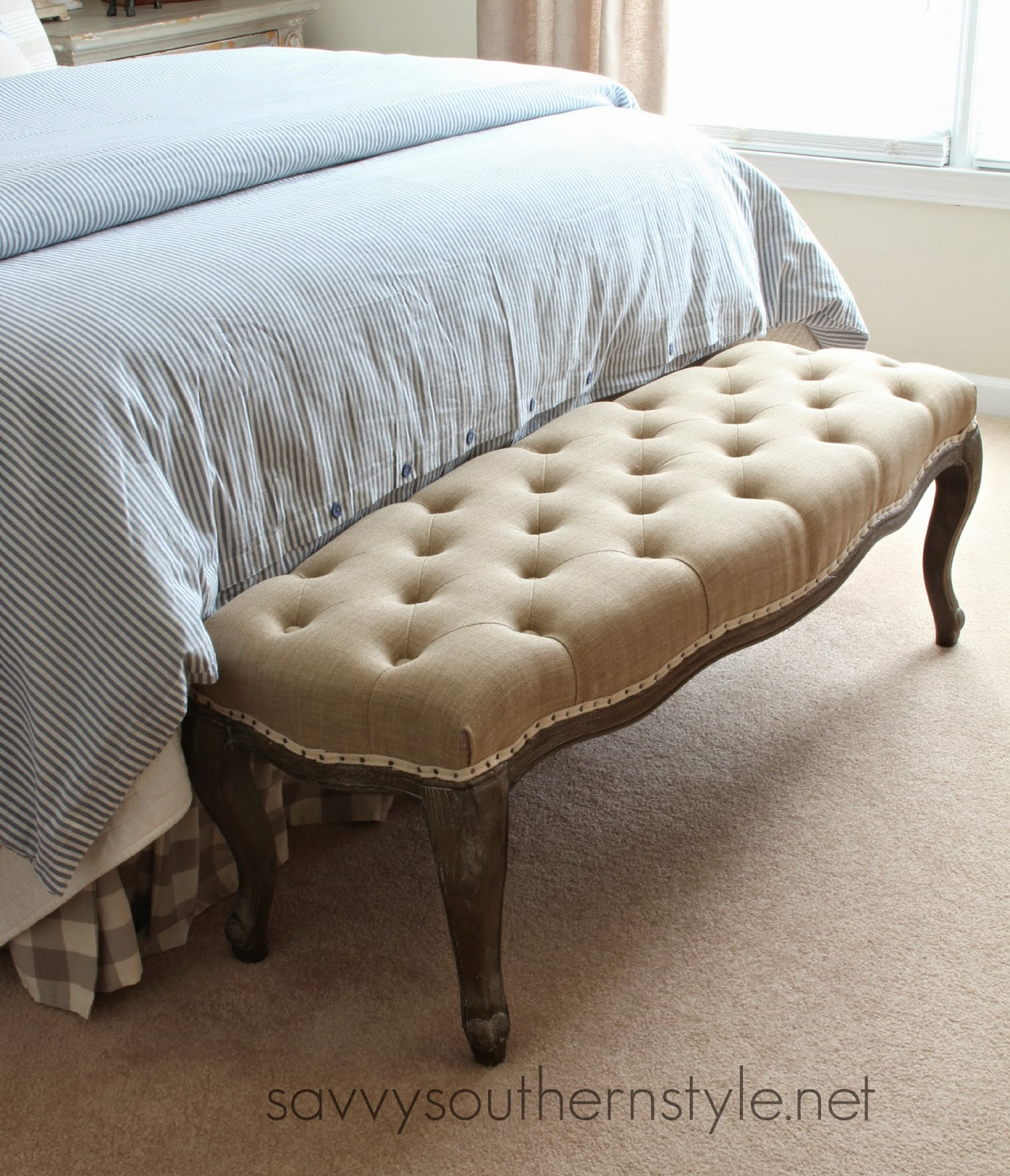 blue crushing us screenwriterssummit home bench times made swoon tufted impressive navy it velvet ideas com ottoman