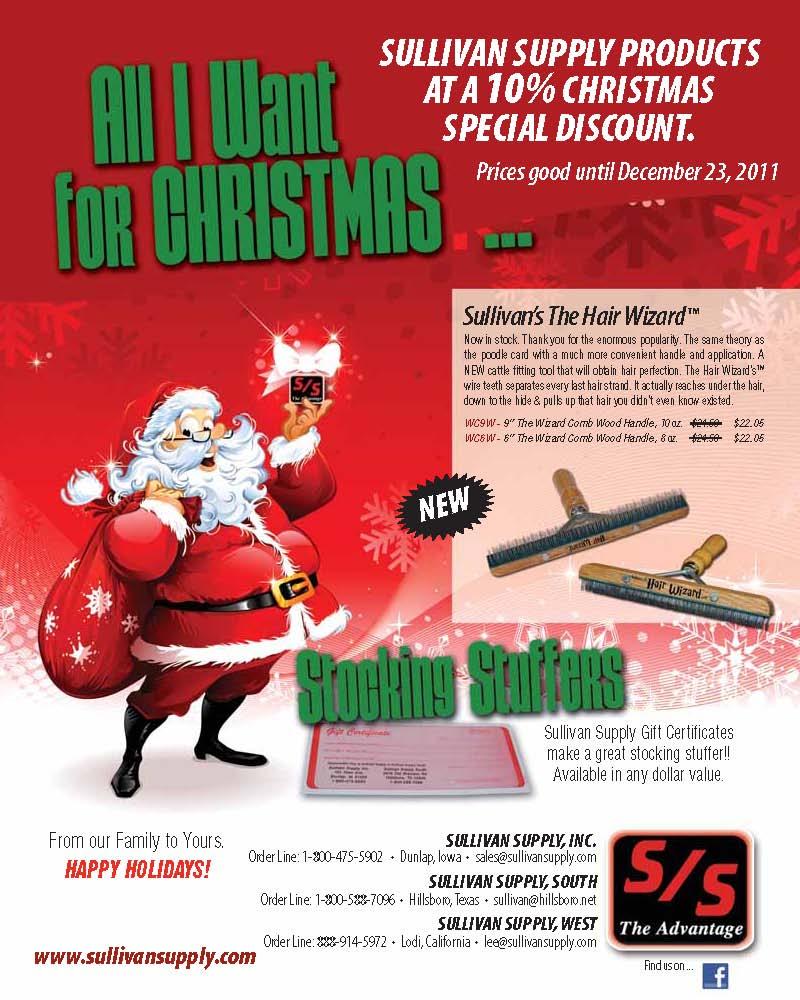 mittag blog sullivan supply christmas flyer sullivan supply christmas flyer