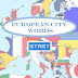 European City Words