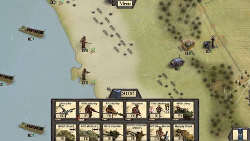 Frontline: The Longest Day Apk + Obb