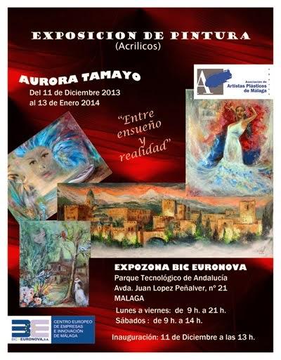 Exposición Diciembre 2013