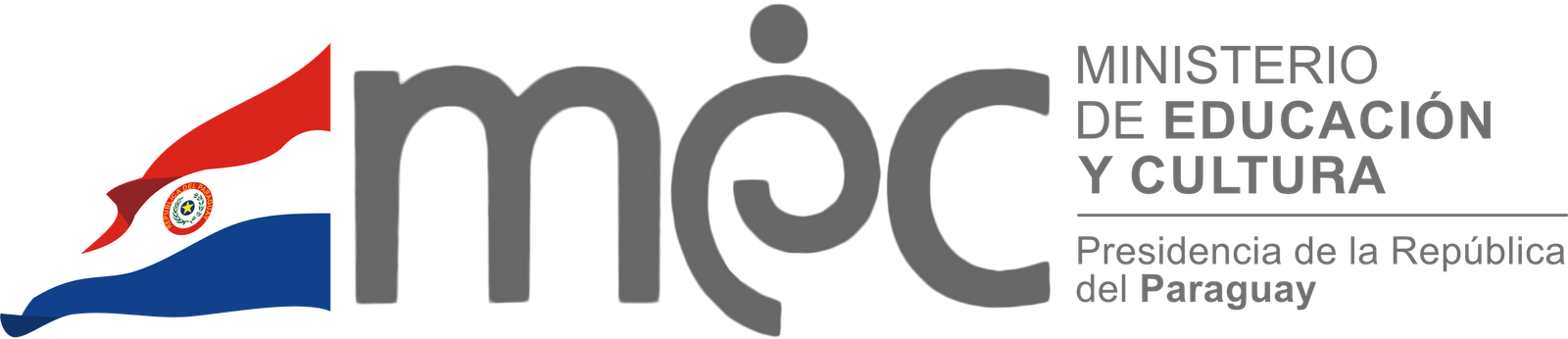 Cantoni blog nuevo logo del mec 2011 for Ministerio de educacion plazas