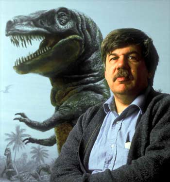 Stephen Jay Gould Evolution as fact and theory?