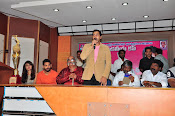 Telangana Kakatiya Cricket Cup launch-thumbnail-5