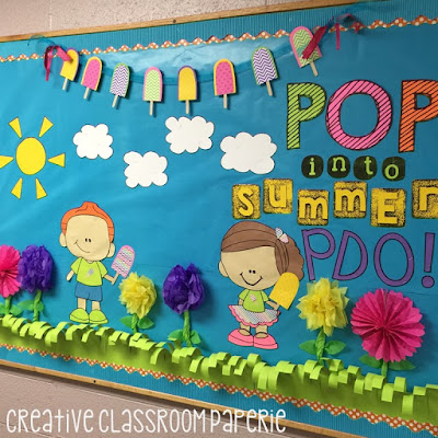 Creative classroom paperie so i 39 m not a very good blogger for Cultura para periodico mural