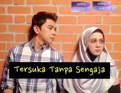 Sinopsis drama Tersuka Tanpa Sengaja (Astro), pelakon dan gambar drama Tersuka Tanpa Sengaja, biodata pelakon drama Tersuka Tanpa Sengaja (Astro), Tersuka Tanpa Sengaja episod akhir – episod 16