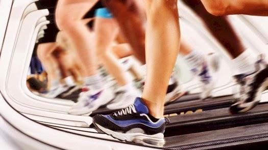 Quanto exercício é necessário para perder peso?