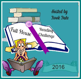Full House Reading Challenge 2016 Sign Up
