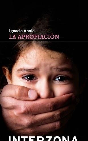 la nueva novela de Ignacio Apolo