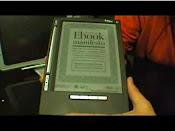 The Revolution of e-book Readers