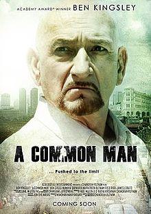 Ver Un hombre común Online Gratis (2012)
