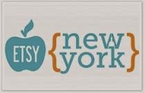 Member of ETSY New York