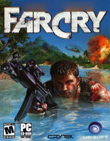 Far Cry 1 Download Compressed Version for PC