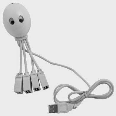 Multi USB