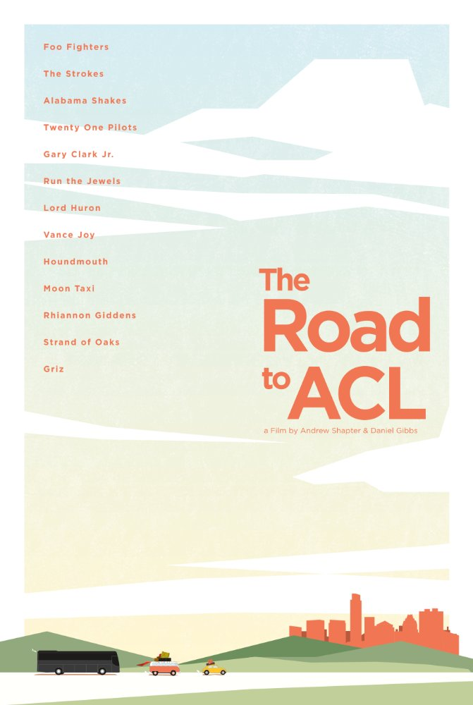The Road to ACL (2016)