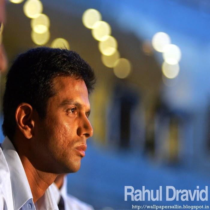 pics of rahul dravid