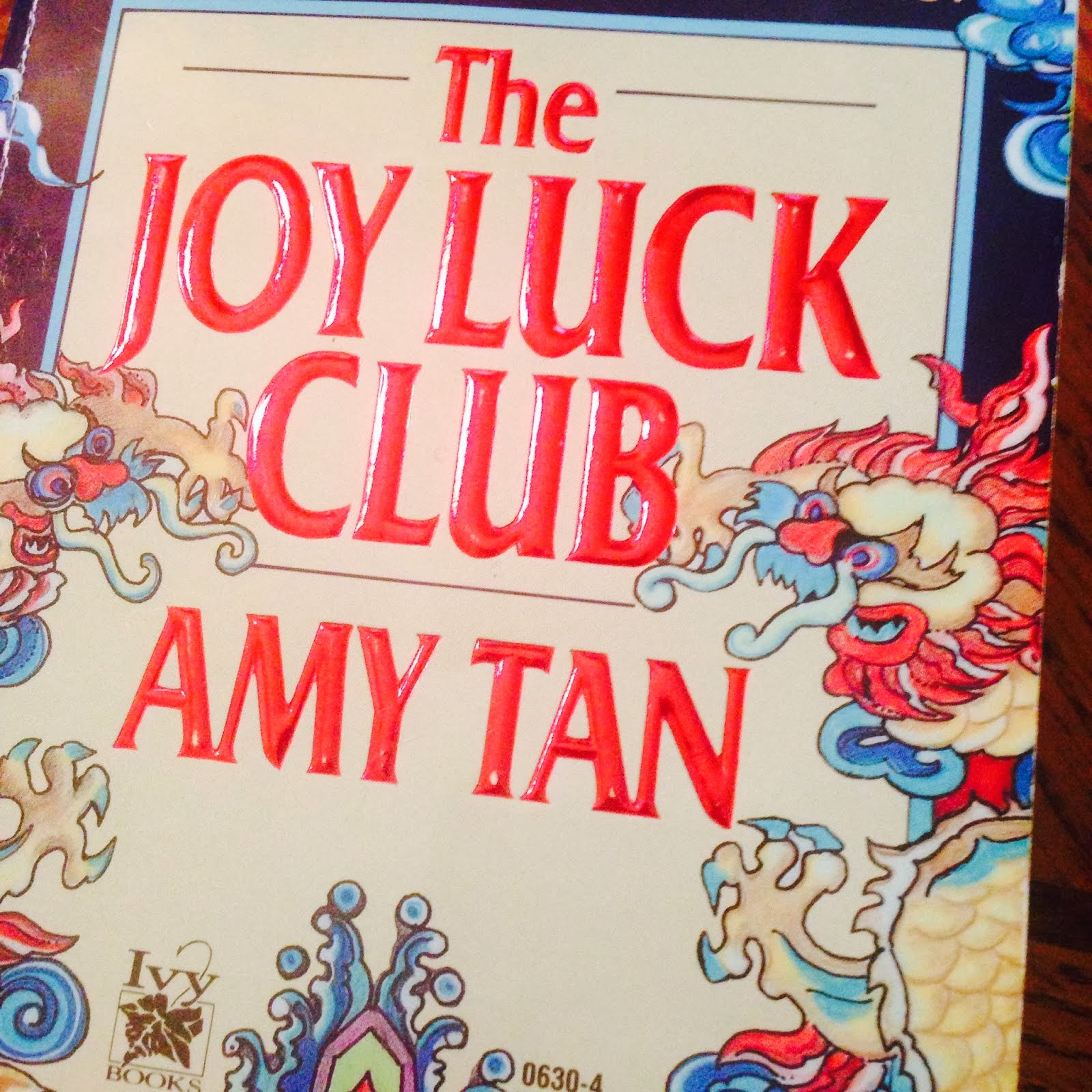 joy luck club amy tan book review why not buy custom hq essays lovelaughterinsanity com the joy luck club