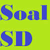 Soal UKK Kelas 1, 2, 3, 4, dan 5 Sekolah Dasar Semester 2