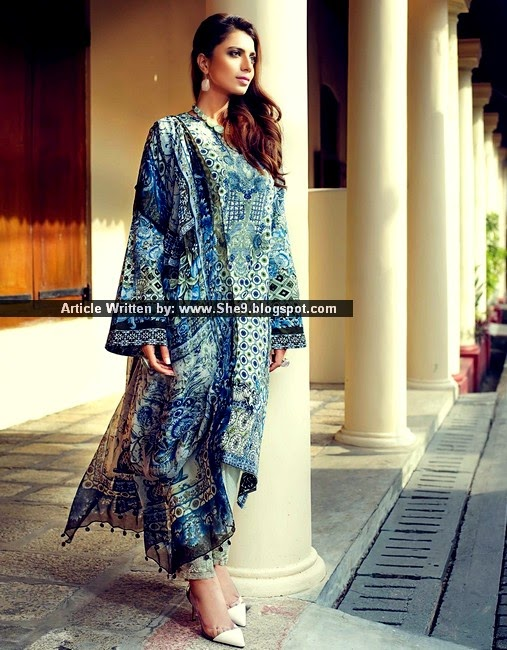 Elan Lawn 2015 Magazine with Prices