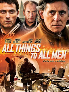 All Things to All Men (2013) Hindi Dual Audio BluRay | 720p | 480p