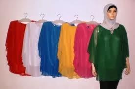 Berbelanja Baju Grosir Baju Murah Jambi