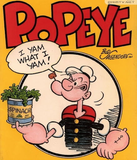 Thủy thủ Popeye - Image 1