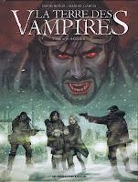 La terre des vampires 2