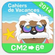 Télécharger Cahiers de vacances pour iPad