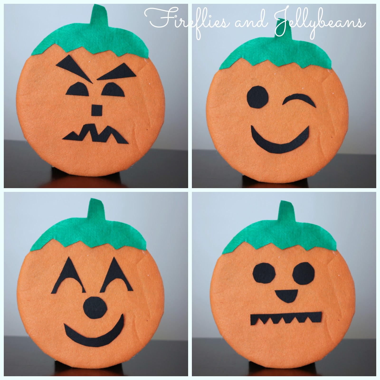 Easy Halloween Crafts For  Year Olds