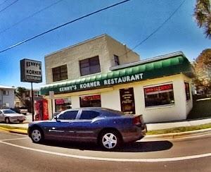 Restaurant Madeira Beach, Florida USA