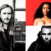 Ouça 'Hey Mama', música de David Guetta, Nicki Minaj e Afrojack