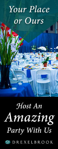 Drexelbrook Catering