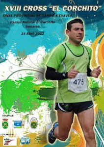 XVIII CROSS EL CORCHITO