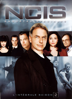 ncis saison2 f Download NCIS 10ª Temporada AVI + RMVB Legendado
