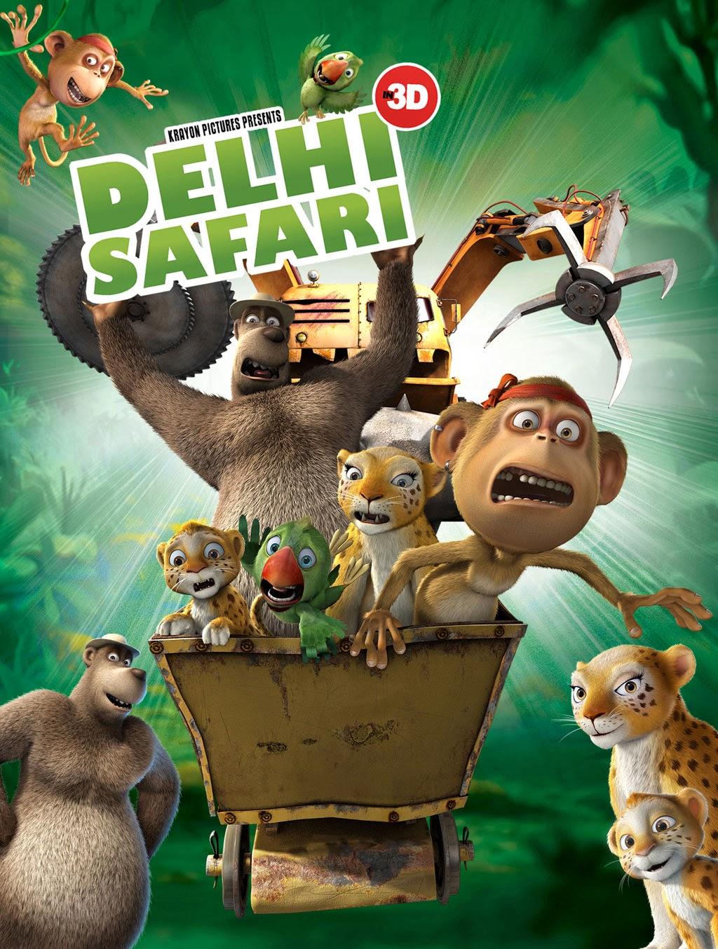 delhi safari 2012 hindi full movie watch online free moviescrazies