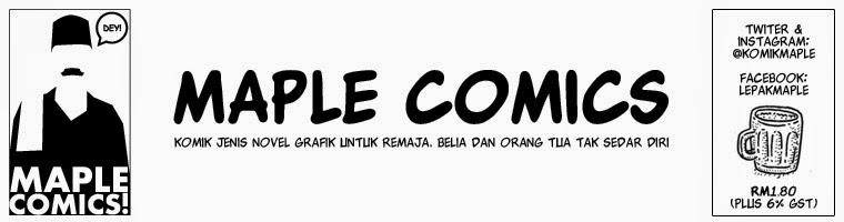 Maple Comics