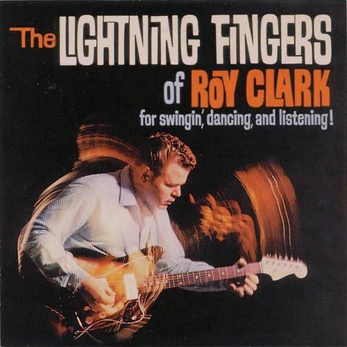 192 music the lightning fingers of roy clark
