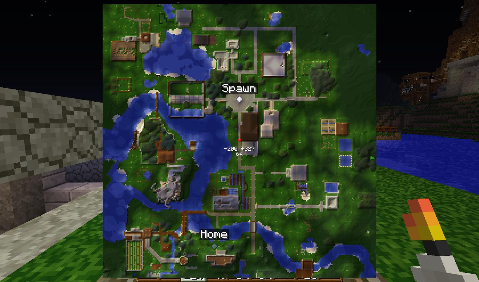 Скачать Minecraft с модами, карты на прохождения, текстуры ...