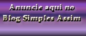 Anuncie aqui o seu Negócio, Blog ou Site