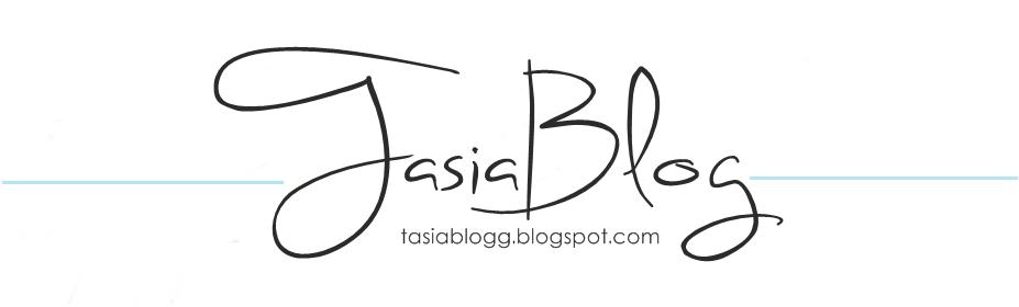 TasiaBlog