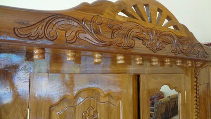 Router made Wooden carving designs