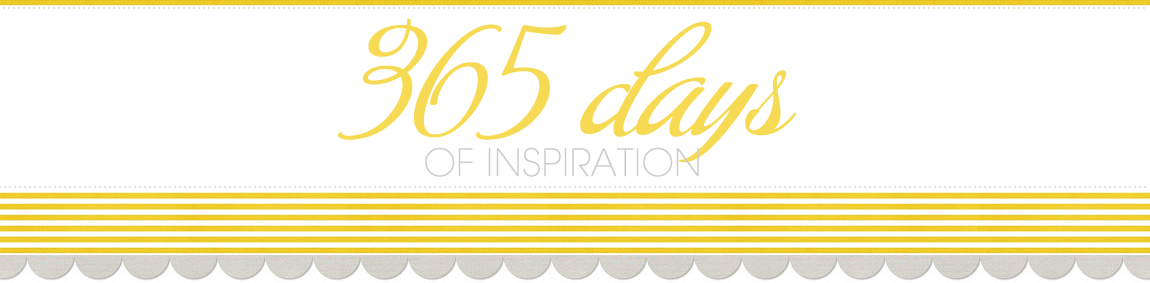 365 Days of Inspiration by Cat Kozuch