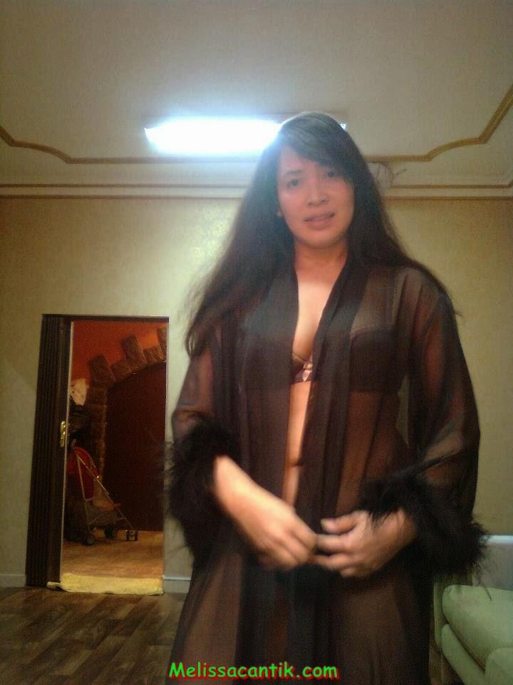 Tante Cantik Jilbab Nude - Cewek Kampus