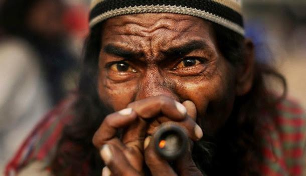 Peregrinação de muçulmanos na Índia