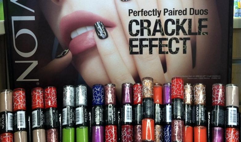 Beauty obsessed revlon nail art break up review revlon nail art break up review prinsesfo Images