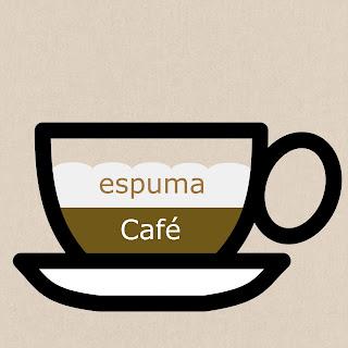 Cafe cortado preparacion