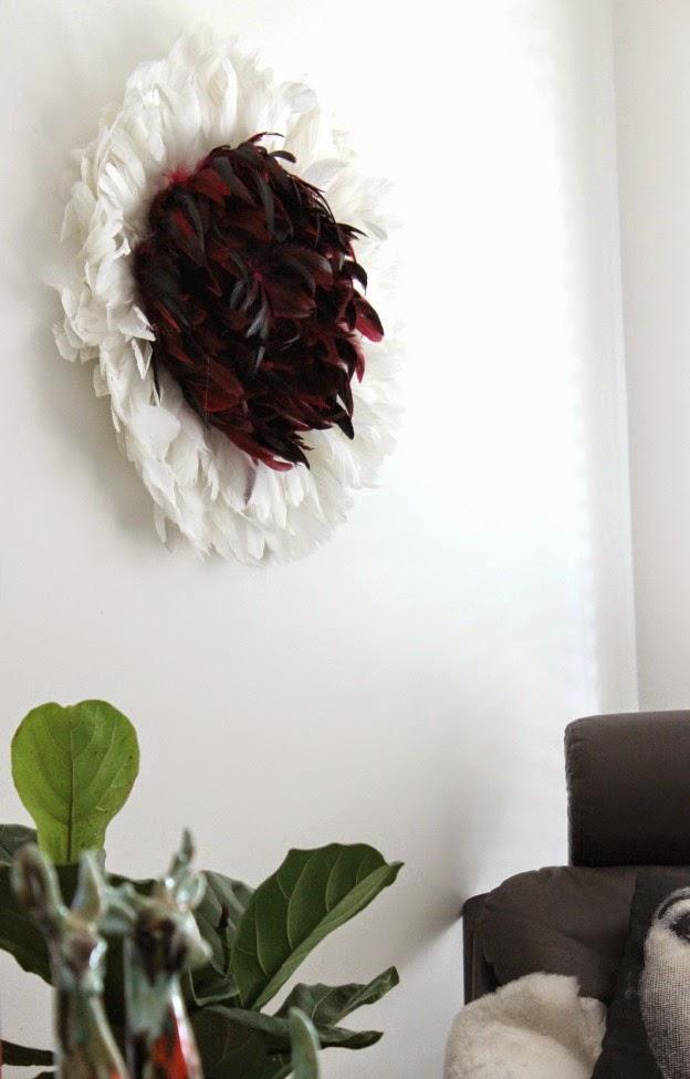 DIY Style Juju Hat